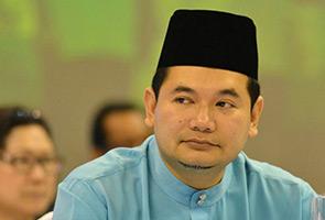 Jangan percaya PKR mahu hantar lebih dua nama MB - Rafizi