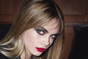 Cara Delevingne returns as face of YSL Beauty for fall