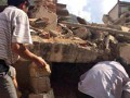 Death toll in southwest China quake doubles up: 367