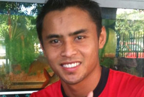 Aidil Zafuan kekal terajui skuad Harimau Malaya
