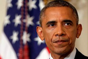 Obama benarkan serangan udara di Iraq