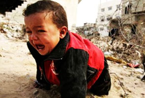 Viva Palestina dan Aqsa Syarif anjur himpunan 'Selamatkan Anak-anak Gaza'