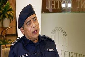 Nurul Izzah ditahan kerana perhimpunan #KitaLawan, kata KPN