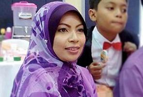 MH17: Video Instagram pengubat rindu keluarga Hamfazlin Sham