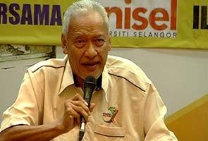 PAS akan kalah jika pilihan raya diadakan di Selangor - Mat Taib
