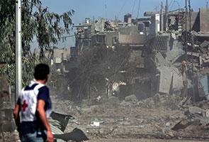 Israel tembak mati 8 orang sejam selepas gencatan senjata bermula