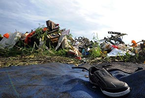MH17: Faktor barangan peribadi percepat proses pengecaman mangsa