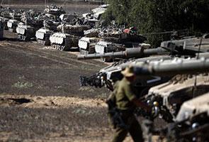 10 lagi rakyat Palestin terkorban dalam serangan Israel, jumlah kini 1822 orang