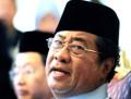 Khalid: Lembaga Disiplin PKR tiada bidang kuasa dengar salah laku pentadbiran kerajaan negeri