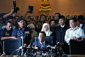 Pemecatan tidak sah, tetap bertugas pada Rabu - Exco PKR, DAP