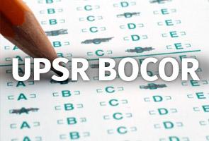 UPSR bocor: Empat guru ditahan di Pulau Pinang dan Perak