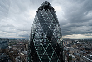 London opens up its famous buildings for free architectural weekend tour