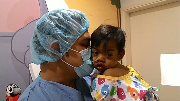 Dua Lagi Prosedur Sebelum Pembedahan hati Arshad Bermula