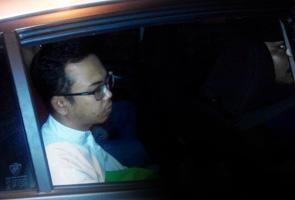 Pendakwah Wan Ji Wan Hussin ditahan di bawah Akta Hasutan