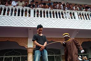 Hudud di Aceh sah terpakai ke atas Islam, bukan Islam