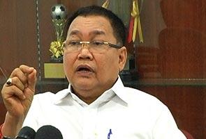 Hudud: 'Najib dalam keadaan serba salah, kata Ibrahim Ali