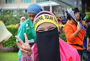DAP lebih dekat dengan keadilan seperti digagaskan Islam - Melati Rahim
