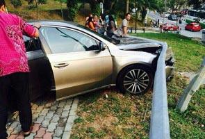 Pelajar UiTM maut dilanggar kereta pensyarah