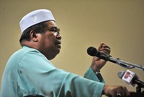 PAS tetap dengan pendirian tolak jawatan MB Selangor- Mat Sabu