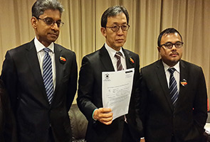 Malaysian Bar votes against Sedition Act, will hold march soon