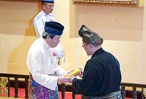 10 ADUN PKR Selangor angkat sumpah bagi penggal 2013-2018