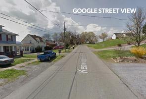 Budak 2 tahun mati ditinggal dalam kereta di Virginia