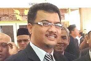 Dewan Pemuda PAS kecam tindakan kerajaan negeri Pulau Pinang