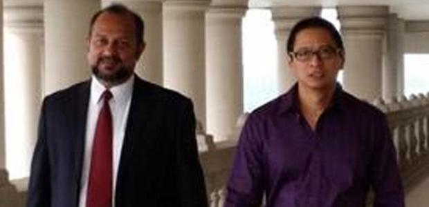 Dibawa ke Mahkamah Tinggi, sebutan kes menghasut tangguh ke 7 Nov