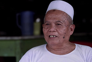 Jamil Mohd Yusof tak sangka ucapan Deepavali boleh popular