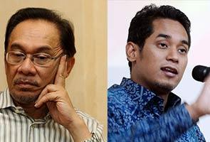 Bicara kes saman Anwar-Khairy ditetapkan 7 dan 8 Mei depan