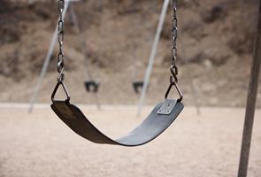 Kanak-kanak mati terjerut tali buaian