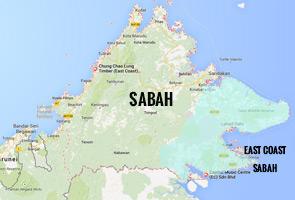 Tangkaplah saya kalau boleh Aktivis Sabah