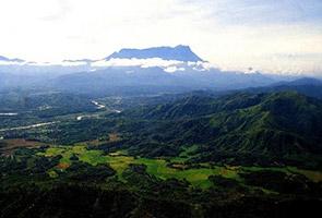 Peserta Jepun takluk Climbathon Gunung Kinabalu