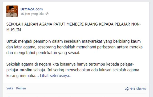 facebook dr maza