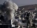 Militants seize Kurdish HQ in Syria's Kobane, massacre feared