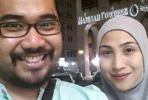 Johan raja lawak wife sexual dysfunction