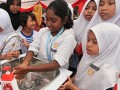 Global Hand-Washing Day 2014