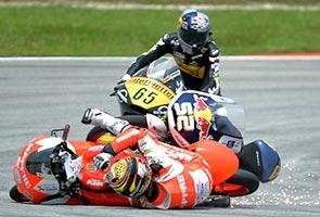 Pedrosa kuasai sesi latihan ketiga GP Motosikal Malaysia 2014