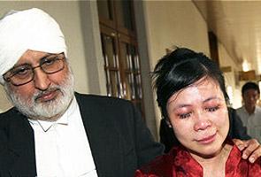 Dera Nirmala Bonat, bekas majikan diperintah bayar ganti rugi