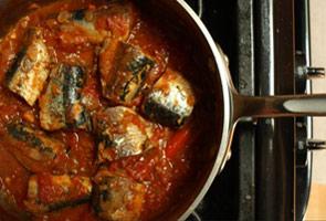 Ikan sardin bukan lagi lauk orang miskin