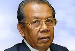 Kelantan boleh laksana Hudud dengan kesalahan senarai negeri - Bekas Ketua Hakim Negara