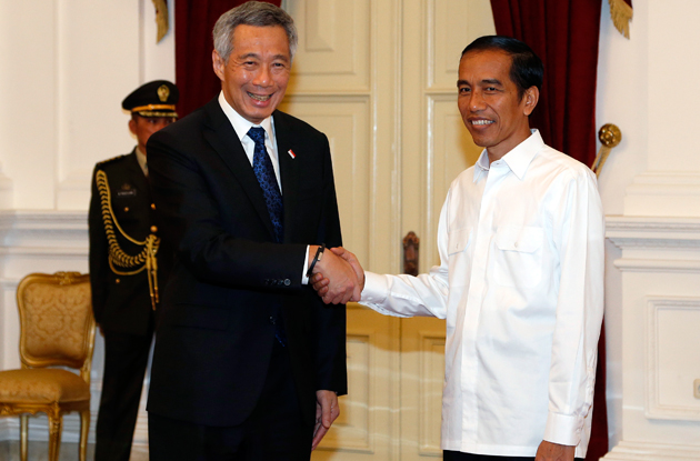 is joko widodo a good leader The united states – indonesia society wwwusindoorg joko widodo: a new paradigm for indonesian leadership a usindo special open forum with adam schwarz distinguished scholar and authority on indonesia.