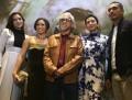 Filem Malaysia harus sampai ke tempat baru, kata U-Wei