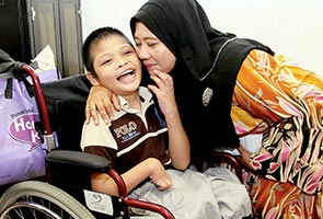 Lolanopita dihukum penjara tujuh bulan dan denda RM10,000
