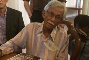 Tindakan menubuhkan 1MDB tidak betul dan tidak perlu - Tun Daim