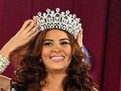 Miss Honduras shot dead 'after fleeing sister's boyfriend'