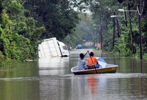 Jumlah mangsa cecah 119,000, Kota Bharu makin kritikal