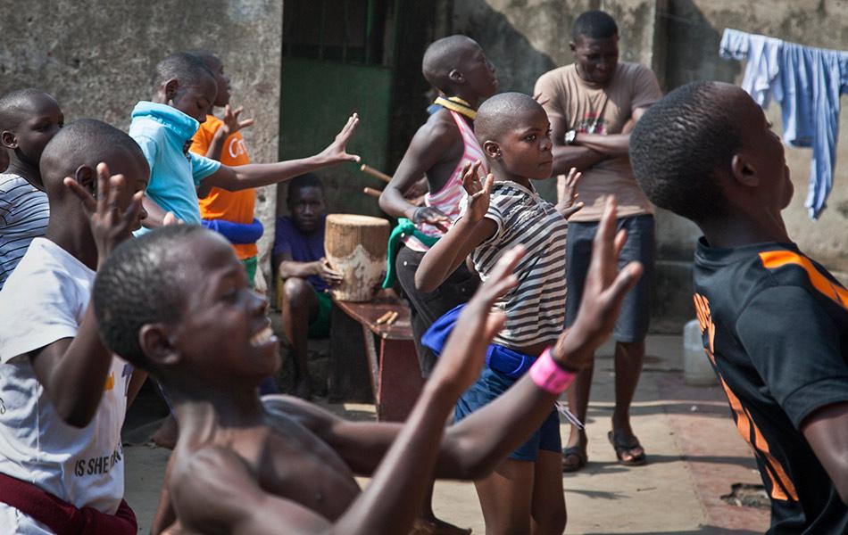aids in africa essay 10