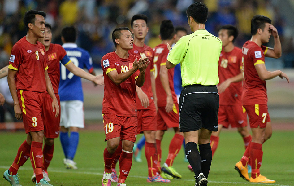 Perlawanan Bola Sepak Malaysia Malaysia Bola Sepak