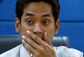 Don't ignore Tun Mahathir's views - Khairy